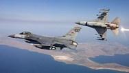 Πιλότος ομάδας Ζευς: 'Δεν μας επηρεάζουν οι τουρκικές προκλήσεις'