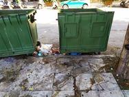 Πάτρα: Τα σκουπίδια μαζεύτηκαν, τα 'σημάδια' όμως έμειναν
