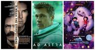 Κινηματογράφος «Απόλλων»: Έρχεται το Ad Astra με τον Μπράντ Πιτ, «Μάχη Επικράτησης» και «Γέτι ο Χιονάνθρωπος των Ιμαλαΐων»