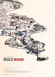Προβολή ταινίας 'Ηοly Boom' στο Πολιτιστικό Κέντρο Δροσιάς