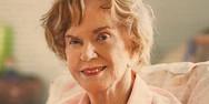 Η Μαργαρίτα Παπανδρέου εισήχθη στο Αττικό Νοσοκομείο