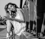 Σάντυ Πατσαούρα - Ένα 21χρονο κορίτσι με δύναμη ψυχής, που εκφράζεται μέσα από το χορό!