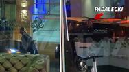 Ο Jared Padalecki συνελήφθη για βιαιοπραγία και ναρκωτικά (video)