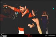 Suerte Loca - Sensual Bachata Edition at Cafe Stathmos 29-10-19 Part 2/2