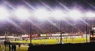 Πάτρα - Γιορτή στην κερκίδα για τους οπαδούς της Παναχαϊκής στο ματς με τον ΠΑΟ