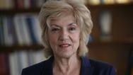 Η Σία Αναγνωστοπούλου στη συνεδρίαση της Διαρκούς Επιτροπής Εθνικής Άμυνας και Εξωτερικών Υποθέσεων