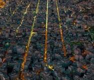 Όταν οι δρόμοι της Πάτρας μετατρέπονται σε... χρυσά ποτάμια!