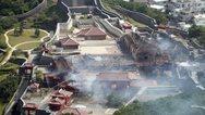Ιαπωνία: Καταστράφηκε από φωτιά μνημείο αναγνωρισμένο από την UNESCO (video)