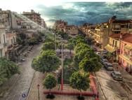 Τριών Ναυάρχων - Το σημείο της Πάτρας που δεν χάνει ποτέ την αίγλη του (pics)