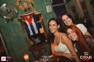 Cuban Lounge Nights at Prego Patras 30-10-19