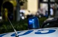 Ηλεία: Oδηγούσε χωρίς δίπλωμα, μεθυσμένος και προκάλεσε τροχαίο