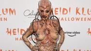Η επική εμφάνιση της Heidi Klum για το Halloween (φωτο)