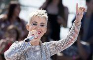 Πρακτορείο φωτογραφιών μηνύει την Katy Perry!