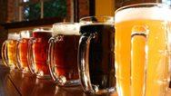 Γερμανία: Μειώθηκαν οι πωλήσεις μπίρας στο α' εννεάμηνο του 2019