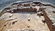 Κρήτη: Πορφύρα και μινωικά αντικείμενα ανακαλύφθηκαν στη νήσο Χρυσή Λασιθίου (φωτο)