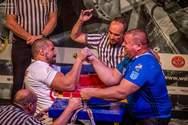 Παγκόσμιο Πρωτάθλημα Χειροπάλης 2019 - 5ος ο Αχαιός Γιώργος Χαραλαμπόπουλος! (video)