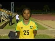 Ποδοσφαιρίστρια της Τζαμάικα έπεσε νεκρή, μετά από διαπληκτισμό
