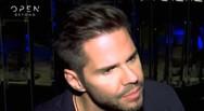Γιώργος Τσαλίκης: «Μου είπαν ότι η Άντζελα Δημητρίου θίχτηκε και λέω δεν μιλάτε σοβαρά» (video)
