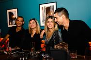 Μια ατμοσφαιρική βραδιά στο Quinta Jazz Bar & Restaurant, με τις μελωδίες του Δήμου Μπέκε!