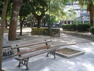 Πάτρα: Ανάστατοι και πάλι στην πλατεία Όλγας - Άγριο ξύλο μεταξύ ναρκομανών