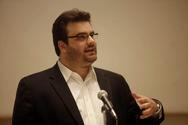 Κυριάκος Πιερρακάκης: 'Πιστεύω στο όραμα του Κυριάκου Μητσοτάκη να ενώσει τους Έλληνες'