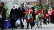 Προσφυγικό - Ερωτηματικό παραμένουν τα σχέδια της κυβέρνησης για την Δυτική Ελλάδα