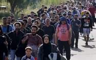 Γιαννιτσά - Μπλόκο κατοίκων για να μην εγκατασταθούν πρόσφυγες