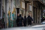 Ένας 23χρονος συνελήφθη μετά τα επεισόδια του Σαββάτου στα Εξάρχεια