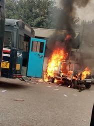 Πυροβολισμοί και τραυματίες στο Νέο Δελχί, για μια θέση πάρκινγκ!