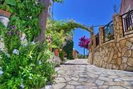 Αφιώνας - Ένα από τα πιο παλιά χωριά της Κέρκυρας!