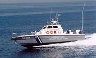 Αίσιο τέλος για την 45χρονη τουρίστρια - Την εντόπισαν 55 ναυτικά μίλια βόρεια του Ηρακλείου