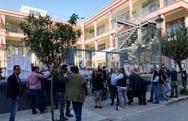 Πάτρα: Αυξημένη προσέλευση στις εκλογές του ΤΕΕ Δυτικής Ελλάδος