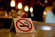 Τέρμα το τσιγάρο στα περισσότερα μαγαζιά δείχνουν οι έλεγχοι σε μεγάλες πόλεις