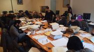 Λασίθι: Προσπαθούν να διασώσουν το ιστορικό αρχείο στο Οροπέδιο