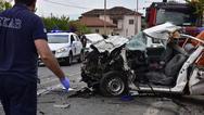 17 νεκροί και 694 τραυματίες σε τροχαία στην Αττική