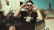 Ο GMARK από την Πάτρα το ομολογεί: Κάνει ραπ γιατί το 'γουστάρει' φουλ! (pics+vids)
