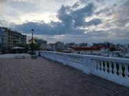 H βροχή στην Πάτρα από το 'παράθυρο' του ρομαντισμού (pics)