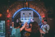 Κυριακή Μεσημέρι Live at Φάμπρικα by Mods 03-11-19