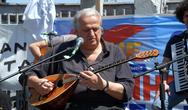 Σε τελικό στάδιο η δωρεάν παραχώρηση των μουσικών οργάνων του Μπάμπη Γκολέ στο Δήμο Πατρέων