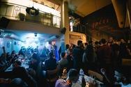 Σάββατο βράδυ στο Ραέτι 02-11-19