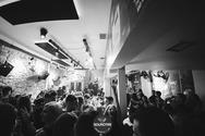 Dj Akis Bardakis στο Σουρωτήρι 02-11-19
