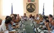 Νέα συνεδρίαση για την Οικονομική Επιτροπή του Δήμου Πατρέων