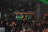 Greek Saturdays at On - Off Μόνο Ελληνικά 02-11-19