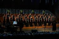 Η Νεανική Χορωδία της Πολυφωνικής συμμετέχει στο 6ο Διεθνές Χορωδιακό Φεστιβάλ Ναυπλίου