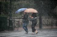 Αρναούτογλου: '«Ατμοσφαιρικό μποτιλιάρισμα» από την Πέμπτη φέρνει βροχές και καταιγίδες'