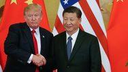 Reuters: Η Κίνα πρότεινε και την Ελλάδα ως τόπο υπογραφής της συμφωνίας Τραμπ-Σι Τζιπίνγκ