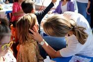 Η Περιφέρεια Δυτικής Ελλάδας κοντά σε παιδιά ιδρυμάτων της Πάτρας