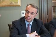 Χρ. Σταϊκούρας: 'Έρχονται και νέες βελτιώσεις στη νομοθεσία για την προστασία της 1ης κατοικίας'