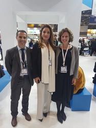 Παρούσα η Περιφέρεια Δυτικής Ελλάδας στη διεθνή τουριστική έκθεση World Travel Market 2019!
