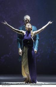 'Ο Χορός της Φωτιάς' στο Δημοτικό Θέατρο Πειραιά